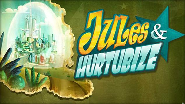 Jules et Hurtubize