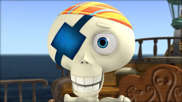 Pirates, chercheurs d