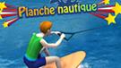 Planche nautique