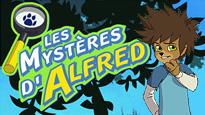 Les mystères d'Alfred